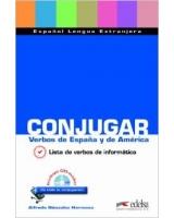 Conjugar verbos de España y de América + CD
