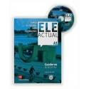 ELE ACTUAL A1 - CUADERNO DE EJERCICIOS + CD