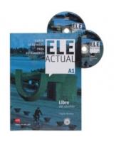 ELE ACTUAL A1 LIBRO DEL ALUMNO + CD