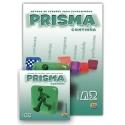 Prisma A2 - Continúa - Libro del alumno + CD