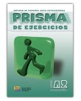 Prisma A2 - Continúa - Libro de ejercicios
