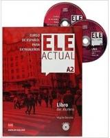ELE ACTUAL A2 - LIBRO ALUMNO + CD