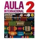 Aula internacional 2 Nueva edición + Cd