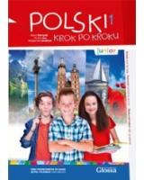 POLSKI KROK PO KROKU - JUNIOR 1