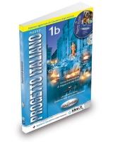 Nuovo Progetto italiano 1b + DVD