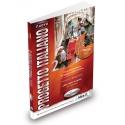 Nuovo Progetto italiano 2 (+DVD)