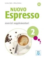 Nuovo Espresso 2 - Esercizi supplementari