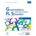 Grammatica della lingua italiana Per Stranieri - 1