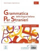 Grammatica della lingua italiana Per Stranieri - 2