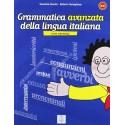 Grammatica avanzata della lingua italiana