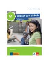 Deutsch echt einfach