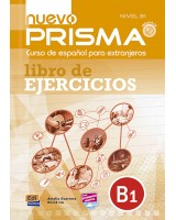 Nuevo Prisma B1 Ejercicios +CD