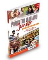 Progetto italiano Junior 2 (+DVD)