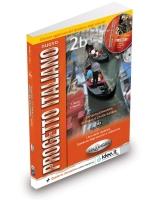 Nuovo Progetto italiano 2B + Dvd + Cd