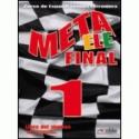 Meta ELE Final 1. Libro del alumno