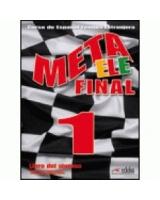 Meta ELE Final 1. Cuaderno de ejercicios + cd