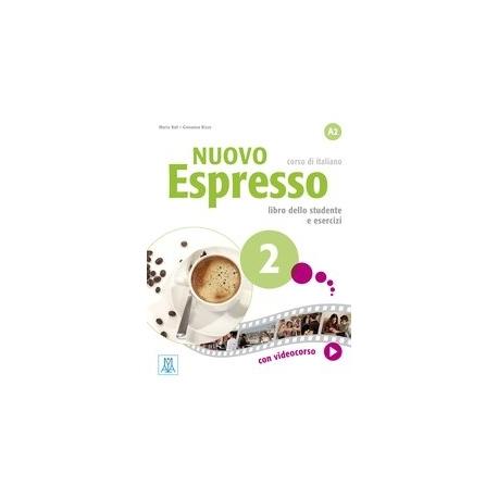 Nuovo Espresso 2 + DVD