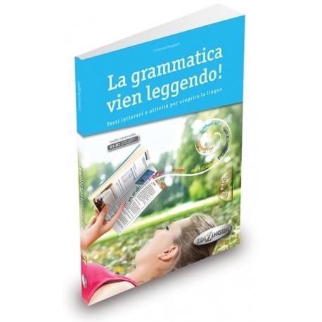 La grammatica vien leggendo
