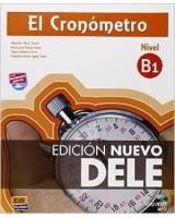El Cronómetro B1 - Edición Nuevo DELE 2013
