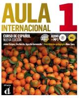 Aula internacional 1 Nueva edición + cd