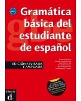Gramática básica del estudiante de español
