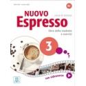 Nuovo Espresso 3 + DVD