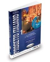Nuovo Progetto italiano 1 - Libro dello Studente + DVD - 200 pages