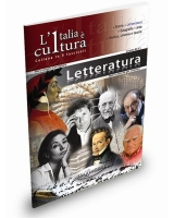 L'Italia è cultura - fascicolo Letteratura