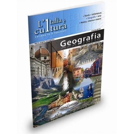 L'Italia è cultura - fascicolo Geografia