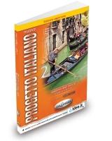 Nuovo Progetto italiano 2 - Quaderno degli esercizi + attività video + CD audio