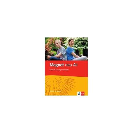 Magnet neu