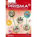 Nuevo Prisma A1 +CD