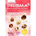 Nuevo Prisma A2 Ejercicios