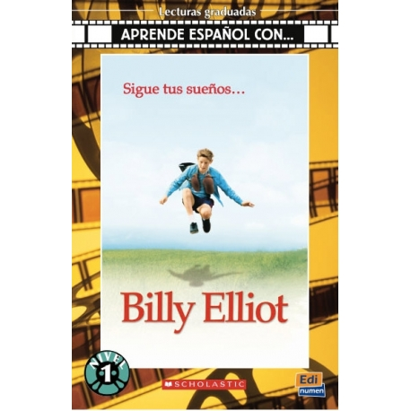 Billy Elliot + CD