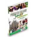 Progetto italiano Junior 3 (+DVD)