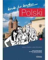Polski krok po kroku 2 + CD