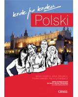 Polski krok po kroku 1 + CD