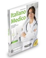 Italiano medico + audio