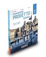 Nuovissimo Progetto italiano 1 - Quaderno + CD