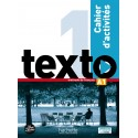 Texto A1 cahier + CD