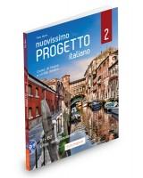 Nuovissimo Progetto italiano 2 libro