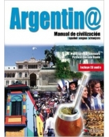 Argentin@, manual de civilización + cd