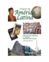 lmágenes de América Latina. Книга